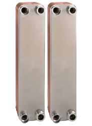 PHE   plate heat exchanger image