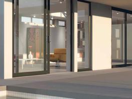 Eurocell Euroslide PVC-U Patio Door image