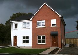 Housing Panels - SIP Building Systems Ltd