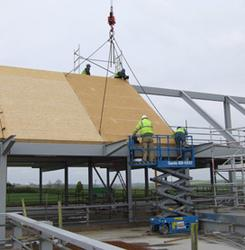 Commercial SIPs - SIP Building Systems Ltd