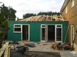 Leisure Homes - SIP Building Systems Ltd