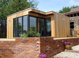 Bespoke SIP Panels - SIP Building Systems Ltd