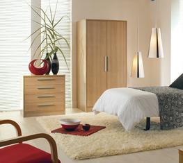 Ontario bedroom image