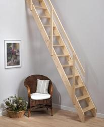 Dolle Madrid Wooden Space Saving Ladder Kit image