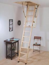 Dolle Hobby Folding Loft Ladder image