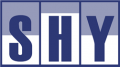 SHY (UK) logo