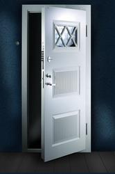 Custom made security doors image
