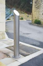 Mitre Top Stainless Steel Bollard (RS004) image