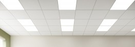 Puretone - Plain Ceiling Panels & Tiles image