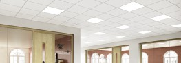 TruGrid - Fire Resisting Ceiling Panels & Tiles image