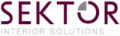 Sektor Interior Solutions logo