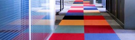 Oxford - Carpet Tiles image