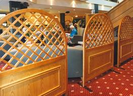 Trellis Screens image