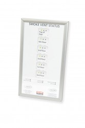 SHEVTEC Repeater Panel - Control System image