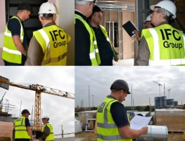 Setting the Standard – SE Controls becomes the first SCA IFC SDI 19 certified company.