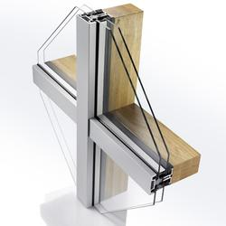Scandinavian Timber's curtain walling systems are available in timber (timber internally and externally) or composite (timber internally with aluminium or bronze externally). The curtain walling is available in softwood, hardwood and bamboo and provides a high...