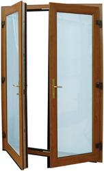 uPVC French Doors image