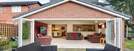 realROOF Conservatories image