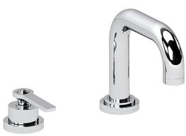 "2 Hole tub mixer, 6\ spout length"" image"