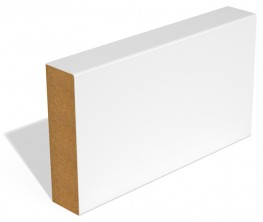 The SAM Door Lining / Stop is usually supplied with two coats of water based primer. It is also available unprimed. If you would prefer a profile that does not require any additional painting the SAM Door Lining / Stop is available fully-finished. If you would...