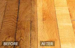 Bona Deep Clean System - Salisbury Hardwood Flooring
