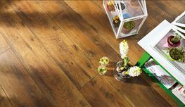 Haro Laminate Flooring image