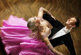 Dance Floors from Boen image