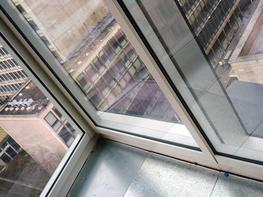 Sound Reduction Curtain Wall Facades - Wright Style Limited