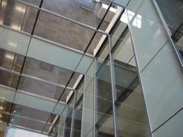 Blast Resistant Curtain Wall Facades - Wright Style Limited