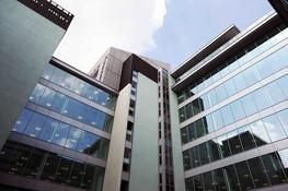 Thermal & Weather Performance Curtain Wall - Wright Style Limited
