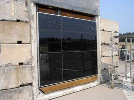 Bomb Resistant & Blast Resistant Glass - Wright Style Limited