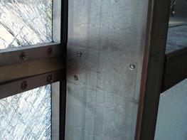 Bomb Resistant & Blast Resistant Glass image
