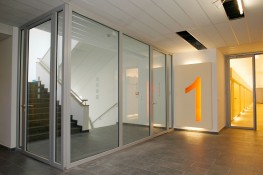 Launch of Enhanced Fire Door System