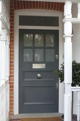 External Doors image