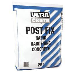 Post Fix: Rapid Hardening Concrete image