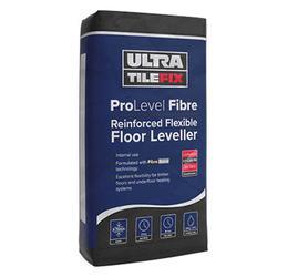 ProLevel Fibre: Reinforced Flexible Floor Leveller image