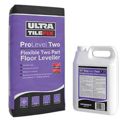 ProLevel Two: Flexible Two Part Floor Leveller image