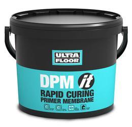 DPM IT: Rapid Curing Primer Membrane image
