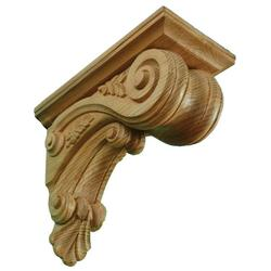 XL Architectural Ceiling Corbel image