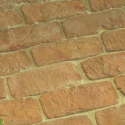 Jacobean Brick Paving image