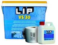 LIP VS30 is a liquid applied tanking membrane which has been awarded EC1 Plus Low Emissions as well as the ETAG 022 Accreditation (European Technical Approval Guidelines) which were established under the construction products directive. Our LIP Waterproofing M...