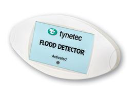 Flood Detectors should be located on the floor below the bath, wash basin or kitchen sink or anywhere a tap could be left running. Flood Detectors can be free standing or screw fixed to the skirting board with an optional mounting bracket. If a flood is detect...