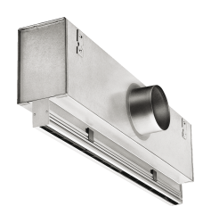 VSD35 - Slot diffuser suitable for a range of applications - TROX UK Ltd