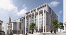 TROX PWX fancoil chosen for Two Chamberlain Square, Birmingham
