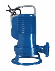 GR Blue Professional Range of submersible pumps for domestic and professional use, mainly used for industrial schemes, sewage and treatment works and many more applications. 0.74-1.5kW, 27maximum head and 5l/sec maximum capacity....