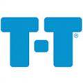 T-T logo