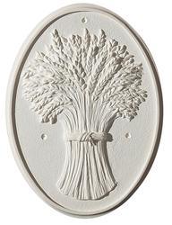 TP2 - Small Wheatsheaf Plaque image