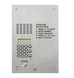 71668 - Intercoms  image