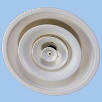 WR Large Format Circular Diffusers image
