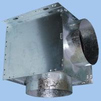 PBR Plenum Box to suit MC / WR Diffusers image